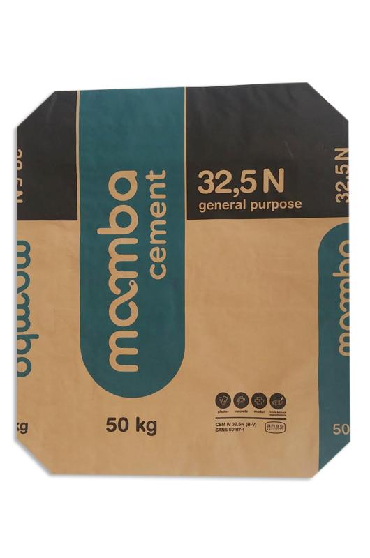 Taurus Packaging / Cement
