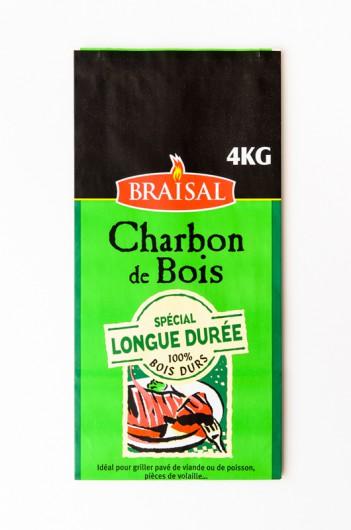 Braisal Charbon de Bois
