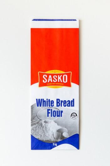 Sasko White Bread Flour