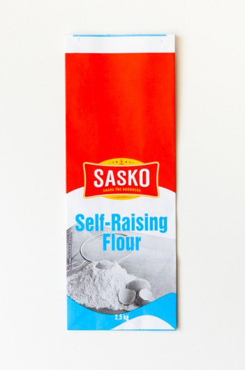Sasko Self-Raising Flour