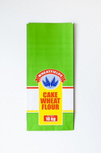 Wheatfields Cake What Flour
