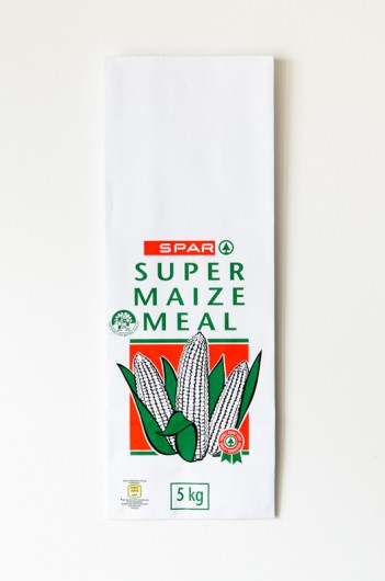 Spar - Super Maize Meal