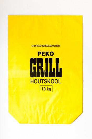 Peko Grill Houtskool