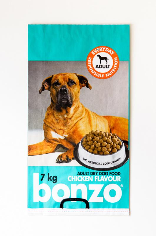 Bonzo Dog Food