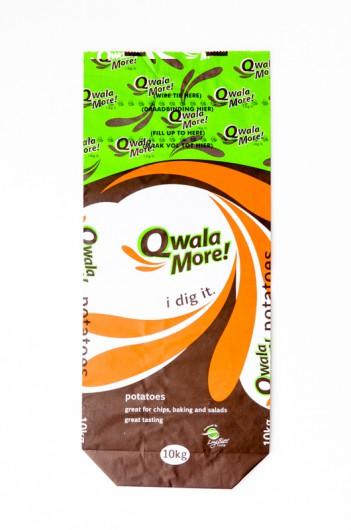 Qwala More!