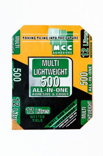 MCC Adhesives