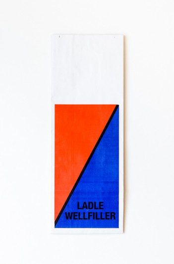 Ladle Wellfiller