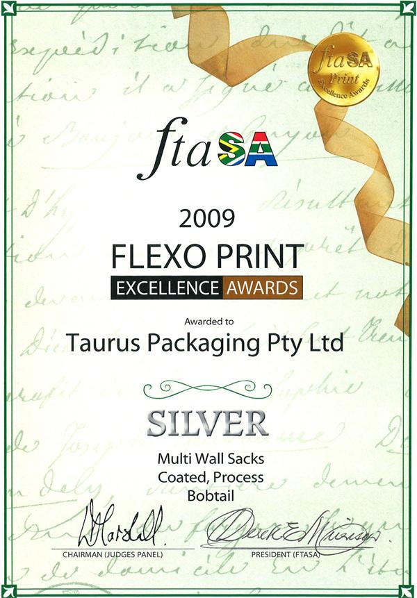 ftasa-award-2009