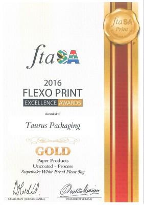FLEXO PRINT 2016