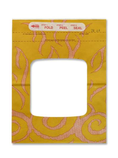 Fold-Peel-Seal